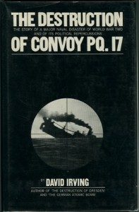 ConvoyPQ17HB 197x300 - The Destruction Of Convoy PQ-17 - By David Irving