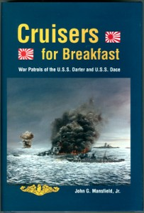 CruisersForBrkCvr 203x300 - Cruisers For Breakfast - By John G. Mansfield, Jr.