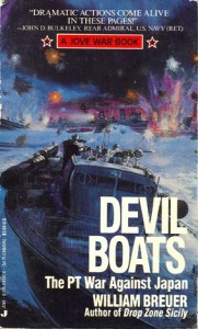 DevilBoatsPB 181x300 - Devil Boats - By William Breuer