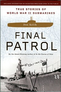 FinalPatrol11 199x300 - New Navy Books