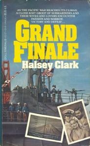 GrandFinalePB 184x300 - Grand Finale - By Halsey Clark