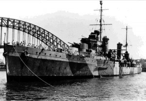 HMASsydney 300x207 - Naval News