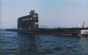 K129sub 300x188 - Naval News