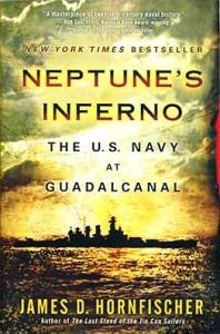 NeptunesInfernoSB 198x300 - Neptune's Inferno - By James D. Hornfischer