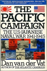 PacificCamp 200x300 - The Pacific Campaign - By Dan van der Vat
