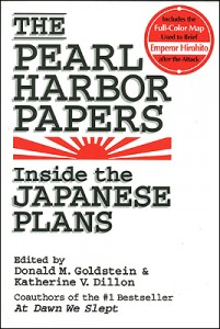 PearlHarborPapers 2 201x300 - New Navy Books