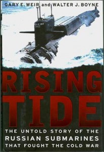 RisingTideHB 1 206x300 - Rising Tide - hardback - By Gary E. Weir and Walter J. Boyne