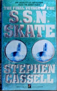 SSN SkatePB 5228 188x300 - The Final Voyage Of The S.S.N. Skate - By Stephen Cassell