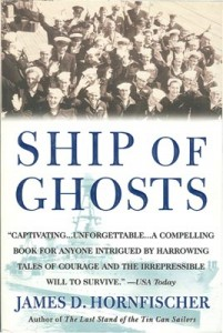 ShipOfGhostsSB 1 201x300 - Ship Of Ghosts - By James D. Hornfischer