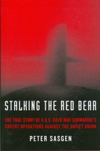 StalkingRedBear 199x300 - New Navy Books