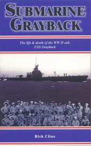 SubmarineGraybackSB-22