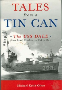 TalesFromTinCanHB 206x300 - Tales From A Tin Can - By Michael Keith Olson