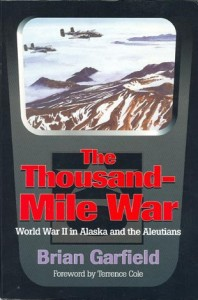 ThousandMileWarSB 198x300 - The Thousand-Mile War - softbound - By Brian Garfield
