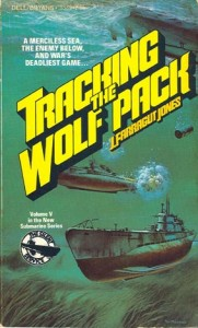 TrackingTheWolfPackPB1 181x300 - Tracking The Wolf Pack - By J. Farragut Jones