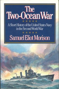 TwoOceanWarSB 201x300 - The Two-Ocean War - softbound - By Samuel Eliot Morison