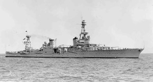 USSHouston 1940 300x162 - Naval News