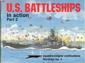 USbb 300x223 - U.S. Battleships In Action, Part 2 - By Rob Stern