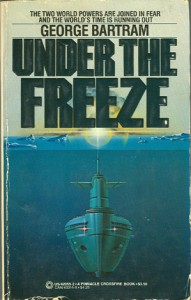 UnderTheFreeze 191x300 - Under The Freeze - By George Bartram