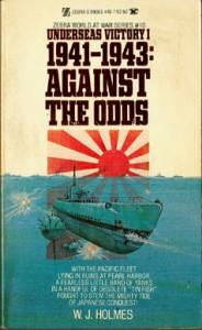UnderseasPB 1 184x300 - Underseas Victory – Part I - By W. J. Holmes