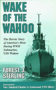 WakeOfTheWahooCover 188x300 - Wake of the Wahoo - By Forest J. Sterling