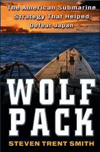 WolfPackHB1 198x300 - New Navy Books