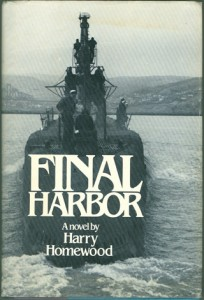 FinalHarborHB 204x300 - Final Harbor - hardback - By Harry Homewood
