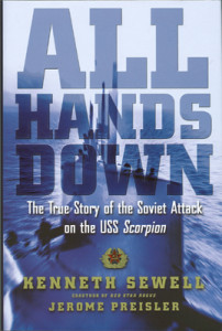 AllHandsDown 202x300 - New Navy Books