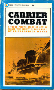 CarrierCombat PB 179x300 - Rare Navy Books