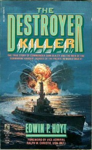 DestroyerKiller2 184x300 - Rare Navy Books