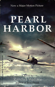 PearlHarbor PB 188x300 - Pearl Harbor - By Randall Wallace