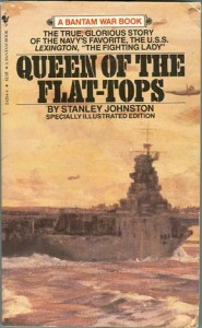 QueenOfTheFlatTopsPB2 185x300 - Navy Book Store