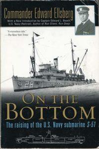OnTheBottom SB 3 199x300 - On The Bottom - Softbound - By Commander Edward Ellsberg