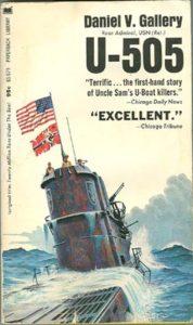 U 505 178x300 - Navy Book Store