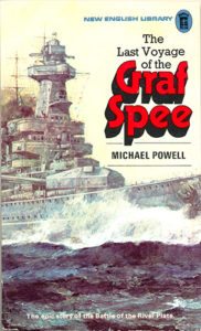 GrafSpee PB 33 182x300 - The Last Voyage Of The Graf Spee - By Michael Powell