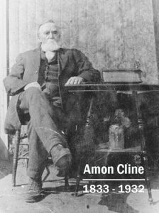 AmonCline GG IMG 4877 11 224x300 - The Amazing life of Amon Cline - by Rick Cline