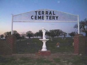 terral gate 1 300x225 - The Amazing life of Amon Cline - by Rick Cline