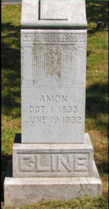 AmonCline GG.IMG 4875 1 157x300 - The Amazing life of Amon Cline - by Rick Cline