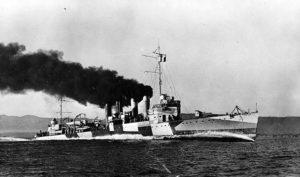 USSWardDD 139 300x177 - Naval News