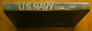 Navy B2DS5757 2 300x101 - The U. S. NAVY – An Illustrated History - By Nathan Miller
