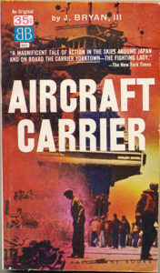 AircraftCarrier Bryan PB 1 A 176x300 - Aircraft Carrier - By J. Bryan, III