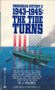 UnderseasVictoryPB 44 183x300 - Underseas Victory – Part II – By W. J. Holmes