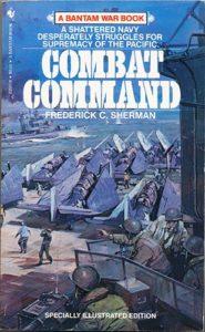 CombatCommand PB 1 185x300 - Combat Command - By Fredrick C. Sherman