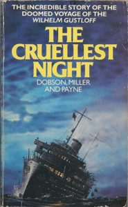 CruelestNight PB 1 185x300 - The Cruelest Night - By Christopher Dobson, John Miller and Ronald Payne