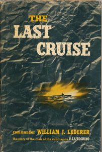LastCruise HB 1 1 203x300 - Rare Navy Books