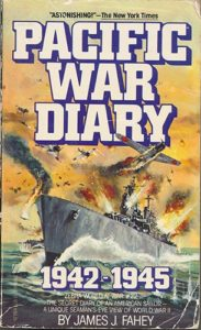 PacificWarDiaryPB 4 1 183x300 - Pacific War Diary 1942-1945 - By James J. Fahey