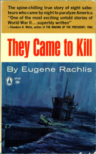 TheyCameToKill PB 1 187x300 - They Came To Kill - By Eugene Rachlis
