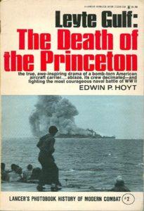 DeathOfPrinceton SB 205x300 - Leyte Gulf: The Death Of The Princeton - By Edwin P. Hoyt