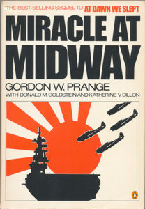 MiracleAtMidway SB 208x300 - Miracle At Midway - By Prange, Goldstein and Dillon