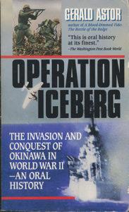 OperationIceberg PB 183x300 - Operation Iceberg - By Gerald Astor