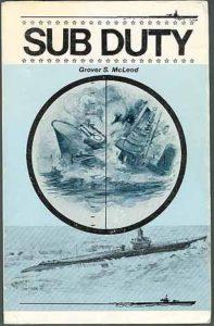 SubDuty 197x300 - Sub Duty - By Grover S. McLeod